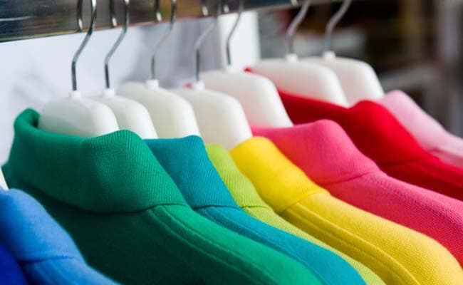 Nanowire Clothes to Soon Keep You Warm
