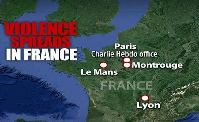 Several Mosques Attacked in France Overnight, No Casualties
