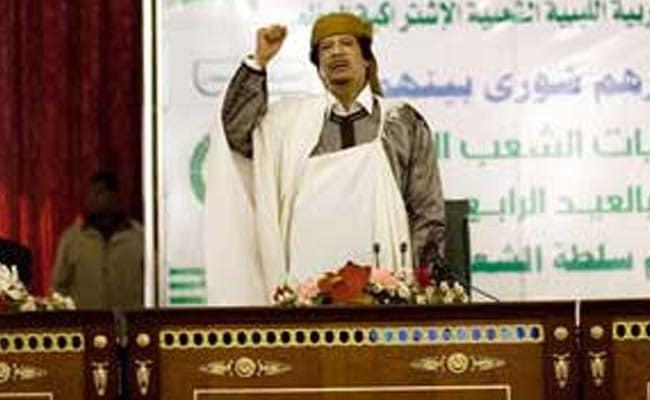 Intervention in Libya 'Essential' Says Niger President