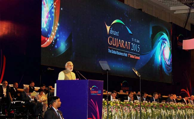 Vibrant Gujarat Summit: India, Israel Sign Pact for Third Phase of Agriculture Project