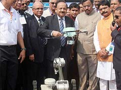 'Make in India' to be Focus Area for R&D Units: Harsh Vardhan