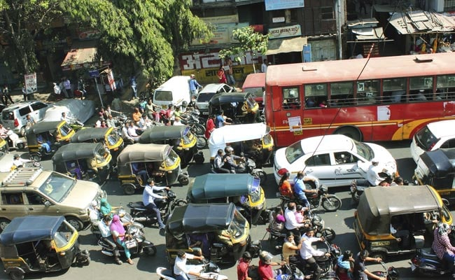 Soon, An 'E-Challan System' For Traffic Offenders In Mumbai