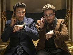 'The Interview' DVDs Ballon-Launched into North Korea