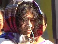 Court to Record Irom Sharmila's Statement on Wednesday