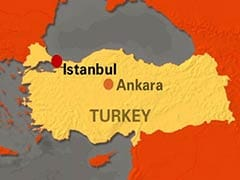 Turkey Gives Go-Ahead for First New Church in 90 Years
