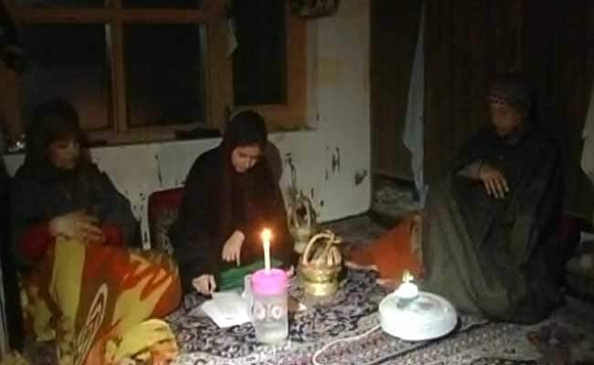 After Floods, People in Kashmir Grapple With Power Crisis