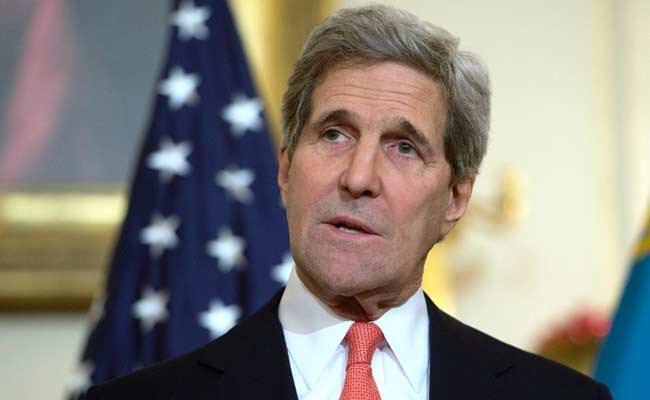 Charlie Hebdo Attack: Each American Stands With France Today, Says John Kerry