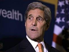 John Kerry Praises Qatar for Help on Yemen Crisis