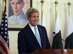 John Kerry's Peshawar Trip to Meet School Carnage Victims Cancelled