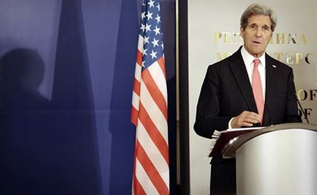US, Britain May Set Up Scheme to Deal With Boko Haram: John Kerry