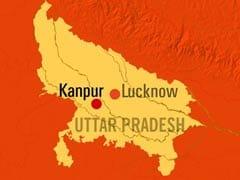कानपुर : बाइक से टक्कर के बाद स्कूल बस में लगी आग, सभी बच्चे सुरक्षित