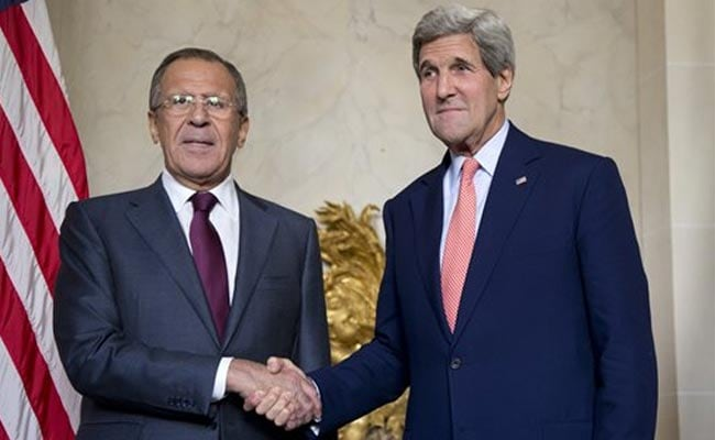 US-Russia Discuss Ukraine and Middle East Crises