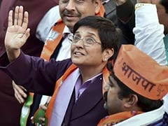BJP Declares List of 62 Candidates for Delhi Assembly Polls