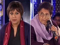 Who Towed Indira Gandhi's Car? What Kiran Bedi Said to NDTV