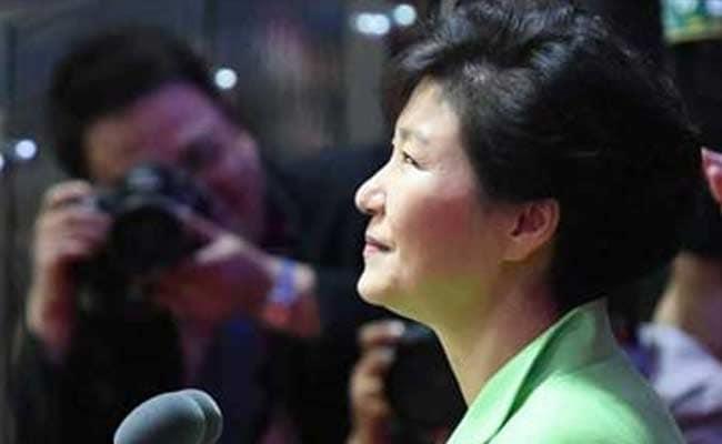 South Korea President Criticises 'Pyongyang Time'