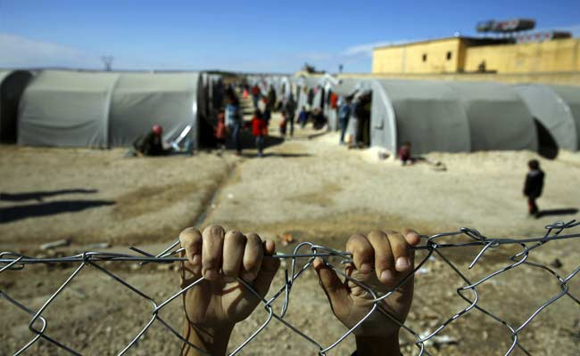 Syria's Neighbours Need More Help to Cope With Refugee Crisis: UN