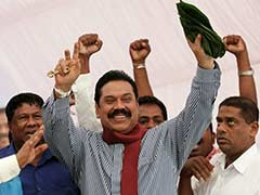 Mahinda Rajapakse: Sri Lanka's Strongman Battling For Survival in Election