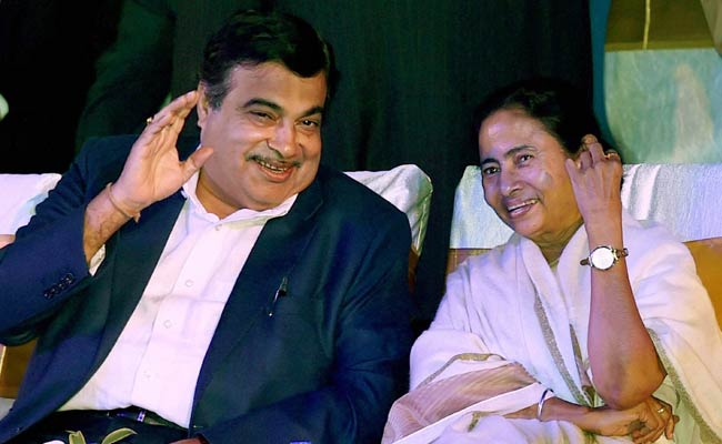 For Mamata Banerjee, Bengal Business Summit was 'Fata Fati', 'Darun'