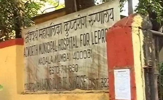 Image result for leprosy hospital delhi