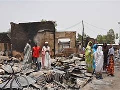 Boko Haram 'Killed Woman in Labour' During Attack: Amnesty