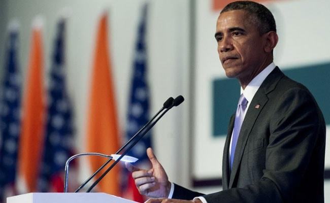 United States Can Be India's Best Partner: Barack Obama