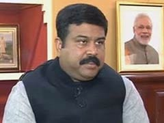Those Who Subverted System Will be Punished: Oil Minister Dharmendra Pradhan on Espionage Case