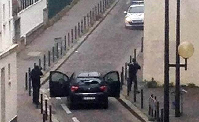 After Charlie Hebdo Attack, Masked Gunmen Escape: 10 Facts
