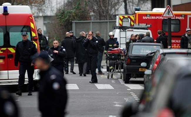 Danish Paper That Published Prophet's Cartoon Ups Security After Paris Attack