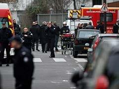 Angela Merkel Condemns 'Despicable' Paris Newspaper Attack
