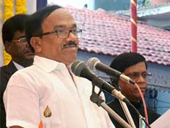 Goa Will Extend Ban on Sri Ram Sene: Chief Minister Laxmikant Parsekar