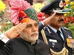 Colourful 'Safa' for PM Modi, Chief Guest Barack Obama Arrives: 10 Developments