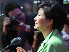 South Korean President Offers 'Door of Opportunity' to North on Railway Line