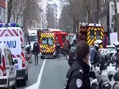 Woman Officer Dies After Gunman Opens Fire at Police Officers Near Paris
