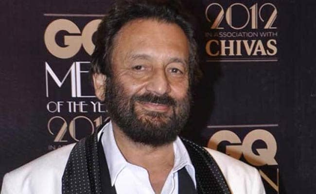 There Should Be No Censorship for Anyone Above 16 Years of Age, Says Shekhar Kapur