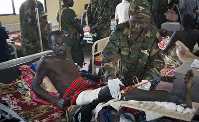 South Sudan Government Promises Elections in 2015 Despite War