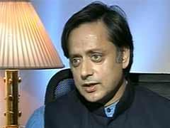 Don't Debunk Genuine Accomplishments of Ancient Indian Science, says Shashi Tharoor