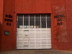Tihar Warder Suspended Following Inmate's Murder