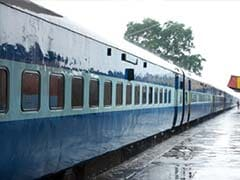 Crude Bombs Recovered From Delhi Bound Gondwana Express