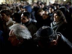France Boosts Security at Jewish Schools