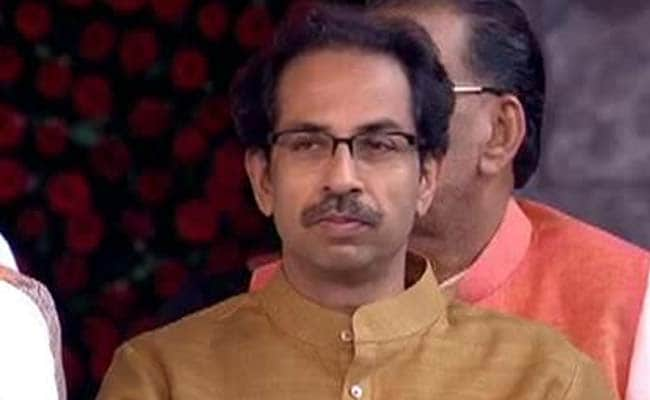 No Interest in Property Settlement With Brother, Says Uddhav Thackeray