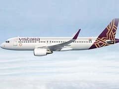 Air Vistara To Buy 19 Airbus, Boeing Planes In Deals Worth $3.1 Billion