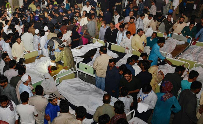 Wagah Blast 'Mastermind' Killed in Lahore Encounter, Say Police: Report
