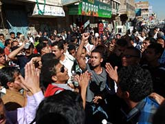 Yemen Shiite Terrorists Block Fresh Protest in Sanaa
