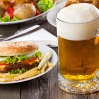 Food For Beer Drinkers
