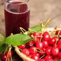 Tart Cherry Juice Drinkers Sleep Better