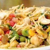 Ramzan: A Quick and Healthy Meal