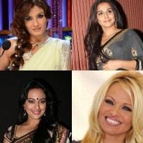 Hollywood-Bollywood Come Together for Vegan Cookbook