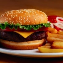 Ban on Junk Food in School Canteens. Better Late Than...
