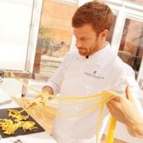 The £250,000 Kitchen? Blame the Molecular Gastronomists