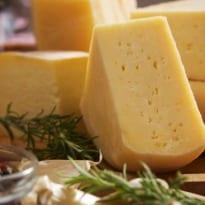 Chunk of Cheese